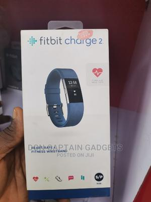 Fitbit Charge 2   Smart Watches & Trackers for sale in Lagos State, Ikeja