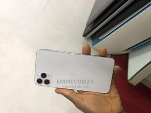 Apple iPhone 11 Pro Max 256 GB White   Mobile Phones for sale in Abuja (FCT) State, Wuse 2