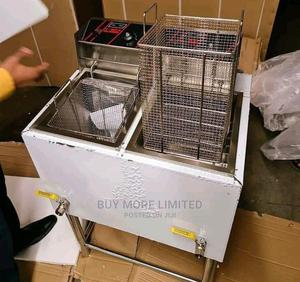 Deep Fryer | Restaurant & Catering Equipment for sale in Rivers State, Port-Harcourt