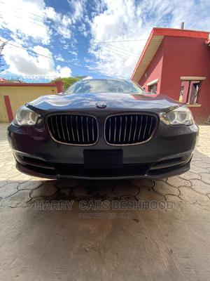 BMW 535i 2010 Blue | Cars for sale in Lagos State, Ajah