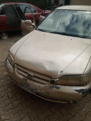 Honda Accord 1998 Brown | Cars for sale in Kwara State, Ilorin South