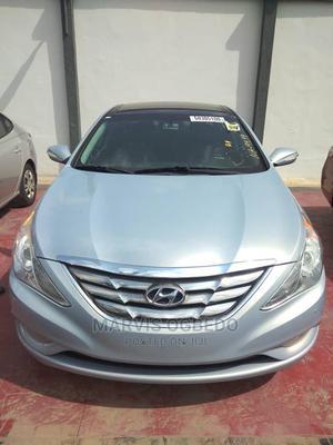 Hyundai Sonata 2013 Blue | Cars for sale in Delta State, Oshimili South