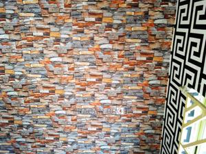 Wallpaper Ember Sales. Fracan Wallpaper Ltd Abuja   Home Accessories for sale in Abuja (FCT) State, Wuse 2
