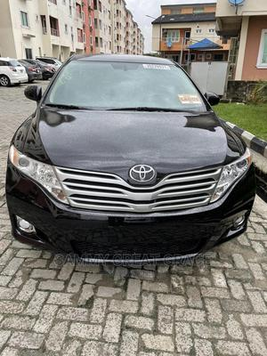 Toyota Venza 2010 Black | Cars for sale in Lagos State, Lekki