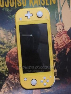 Nintendo Switch Lite Console (Yellow) | Video Game Consoles for sale in Osun State, Ife