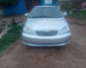 Toyota Corolla 2006 Silver   Cars for sale in Oyo State, Ibadan