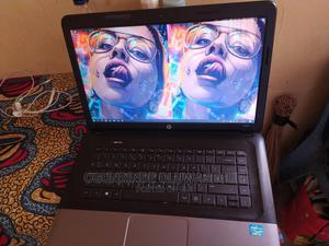 Laptop HP 4GB Intel Core I3 HDD 500GB | Laptops & Computers for sale in Lagos State, Alimosho