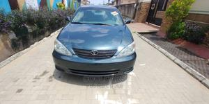 Toyota Camry 2003 Gray | Cars for sale in Lagos State, Isolo
