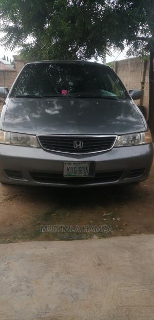 Honda Odyssey 2000 3.0 4WD | Cars for sale in Niger State, Minna