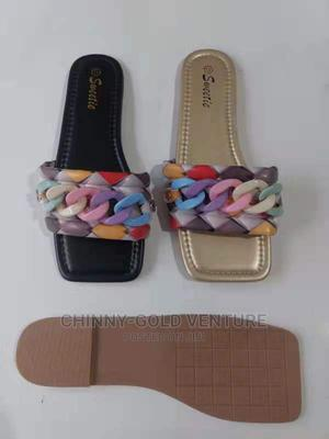 Portable Simple Footwears | Shoes for sale in Lagos State, Amuwo-Odofin