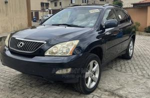 Lexus RX 2004 330 Gray   Cars for sale in Lagos State, Ojodu
