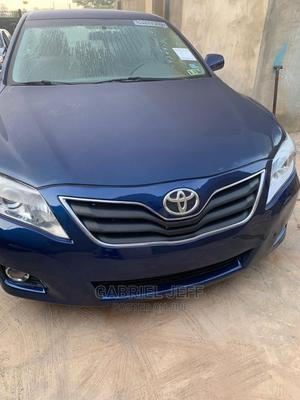 Toyota Camry 2011 Blue   Cars for sale in Oyo State, Ibadan