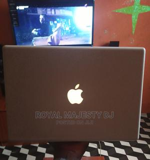 Laptop Apple MacBook 4GB Intel Core 2 Duo HDD 320GB | Laptops & Computers for sale in Lagos State, Alimosho