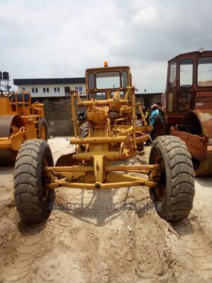 Caterpillar Grader 12G | Heavy Equipment for sale in Abuja (FCT) State, Central Business District