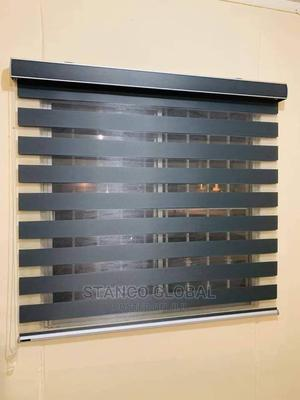 Quality Day and Night Blind   Home Accessories for sale in Lagos State, Ogudu