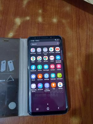 Samsung Galaxy S9 64 GB Pink | Mobile Phones for sale in Abuja (FCT) State, Kubwa