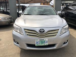 Toyota Camry 2009 Silver | Cars for sale in Lagos State, Ikeja