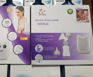 Electric Breast Pump   Baby & Child Care for sale in Abuja (FCT) State, Gwarinpa
