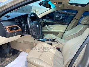 BMW 528i 2008 Brown | Cars for sale in Lagos State, Ogba
