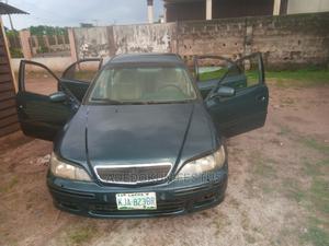 Honda Accord 1999 Coupe Green   Cars for sale in Ogun State, Ijebu Ode