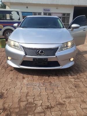 Lexus ES 2014 350 FWD Silver | Cars for sale in Enugu State, Enugu