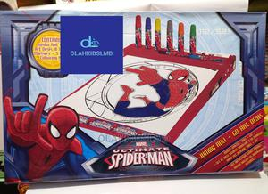 Spiderman Air Desk | Toys for sale in Lagos State, Apapa