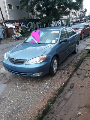 Toyota Camry 2005 Blue   Cars for sale in Lagos State, Yaba