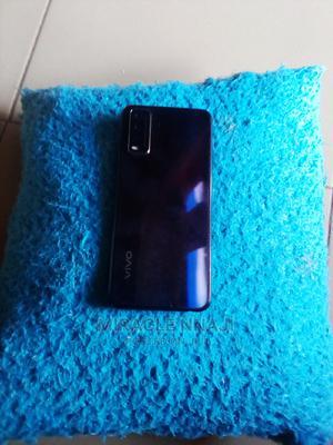 New Vivo Y12s 128 GB Black | Mobile Phones for sale in Enugu State, Enugu