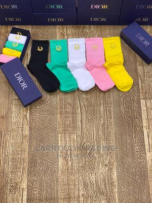 Dior Designer Socks | Clothing Accessories for sale in Lagos State, Lagos Island (Eko)