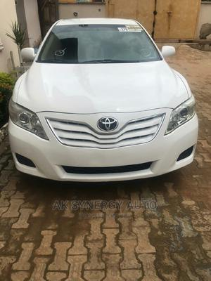 Toyota Camry 2011 White | Cars for sale in Lagos State, Isolo