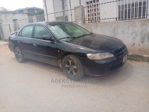 Honda Accord 2003 Automatic Black   Cars for sale in Oyo State, Ibadan