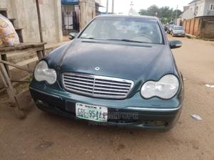Mercedes-Benz C240 2004 Green | Cars for sale in Oyo State, Ibadan