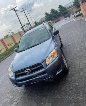 Toyota RAV4 2011 Blue | Cars for sale in Lagos State, Ikeja