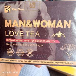 Man and Woman Love Tea | Sexual Wellness for sale in Enugu State, Enugu
