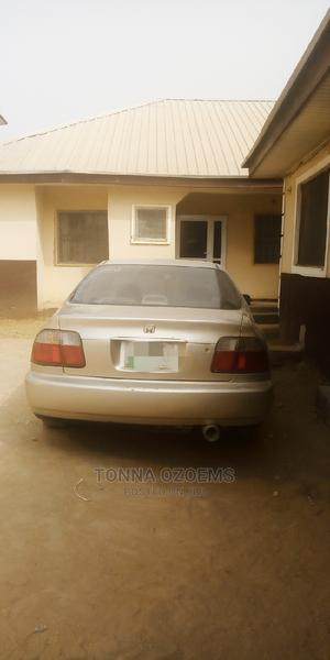 Honda Accord 1999 EX Gold | Cars for sale in Abuja (FCT) State, Lugbe District