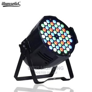 LED Par Light RGBW   Stage Lighting & Effects for sale in Lagos State, Ojo