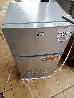 LG Double Door Fridge | Kitchen Appliances for sale in Abuja (FCT) State, Wuse