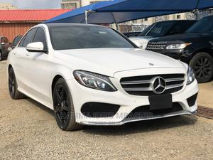 Mercedes-Benz C400 2015 White | Cars for sale in Abuja (FCT) State, Jahi