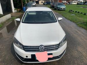 Volkswagen Passat 2012 1.4 TSI Sedan White | Cars for sale in Lagos State, Surulere
