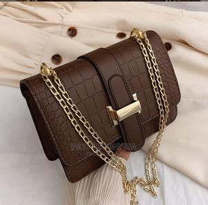 Ladies Chain Hand Shoulder Bag | Bags for sale in Abuja (FCT) State, Wuse 2