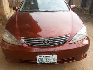 Toyota Camry 2006 Red | Cars for sale in Imo State, Owerri