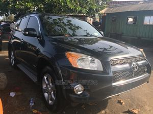 Toyota RAV4 2010 3.5 Limited Green   Cars for sale in Lagos State, Apapa
