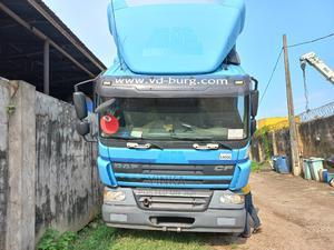 2008 DAF Truck | Trucks & Trailers for sale in Lagos State, Ikeja