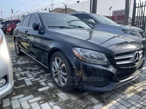 Mercedes-Benz C300 2016 Black | Cars for sale in Lagos State, Lekki