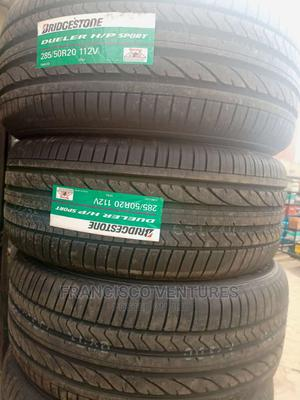 Bridgestone Tyres Contact Me   Vehicle Parts & Accessories for sale in Lagos State, Mushin