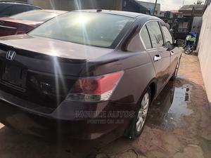 Honda Accord 2008 2.0 Comfort   Cars for sale in Lagos State, Ojodu