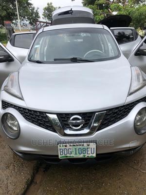 Nissan Juke 2015 Silver | Cars for sale in Abuja (FCT) State, Kado