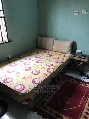 Clean Mouka Foam Mattress | Furniture for sale in Ogun State, Ado-Odo/Ota