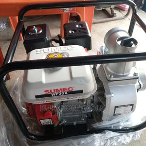 Discharge Water Pump | Plumbing & Water Supply for sale in Lagos State, Apapa