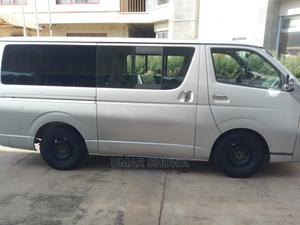 Toyota Hummer Hiace Bus   Buses & Microbuses for sale in Kano State, Tarauni